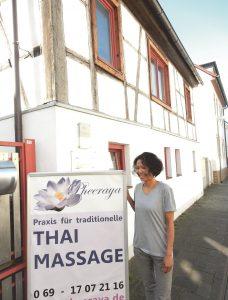 Pheeraya Thaimassage